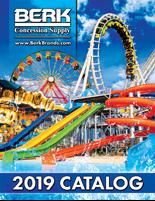 Berk Concessions Catalog
