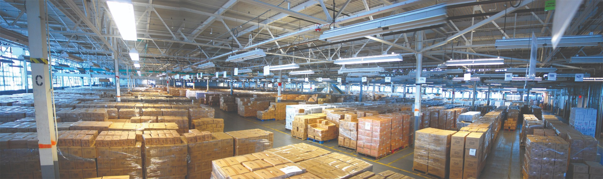 Berk Warehouse